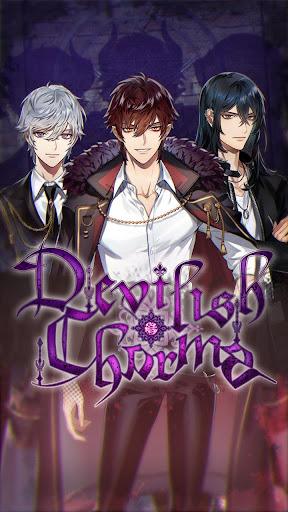 Devilish Charms: Romance You Choose  screenshots 1