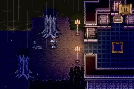 Скриншот №3 к Wayward Souls