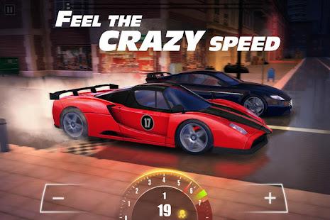 Drag Racing: Duel & Street Race screenshots 2
