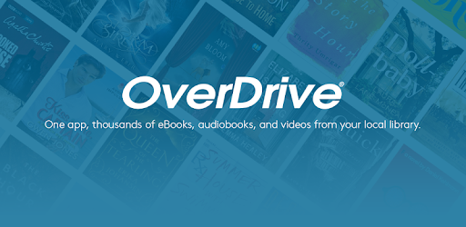 OverDrive Apk App