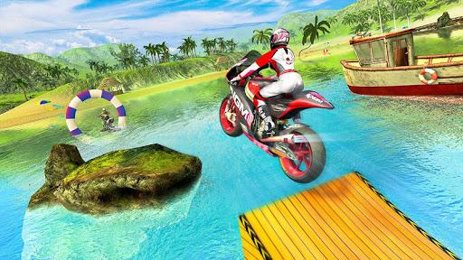 Water Surfer Racing In Moto 2.2 screenshots 6