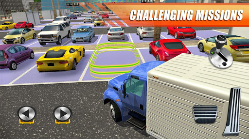 Multi Level 4 Parking 1.1 screenshots 14