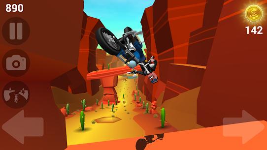 Faily Rider Mod Apk 10.48 (Free Shopping) 2