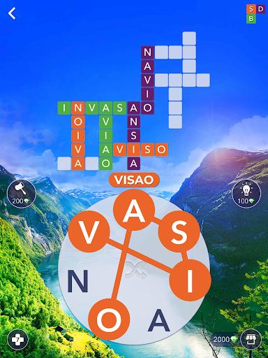Words Of Wonders Quebra Cabecas Palavras Cruzadas Apps No Google Play