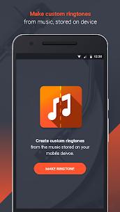 Ringtone Maker Wiz MOD Apk 1.3.8 (Unlocked) 1