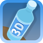 Bottle Flip 3D - Flip it!