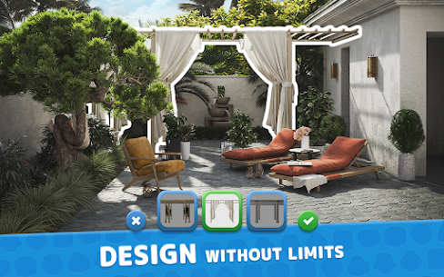 Design Masters — interior design Mod 1.4.2969 Apk [Unlimited Money] 2