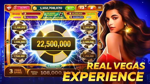 Casino Jackpot Slots - Infinity Slotsu2122 777 Game  screenshots 3