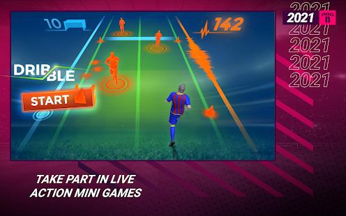 Pro 11 - Football Management Game 1.0.82 Screenshots 14