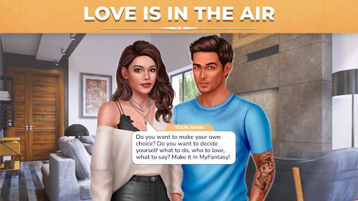 My Fantasy: Choose Your Romantic Interactive Story 1.6.7 screenshots 7