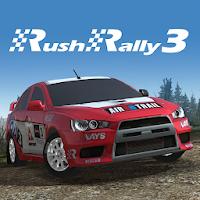 لعبة Rush Rally 3