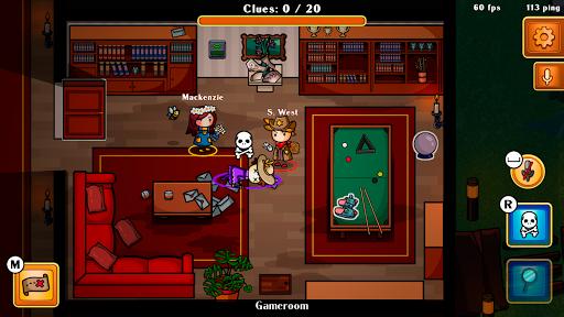 1, 2 BLAME! - Find the Killer  screenshots 11