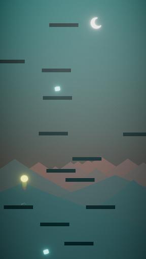 Hop Hop: Ball with Light  screenshots 2