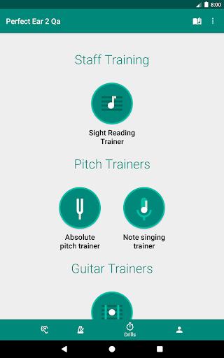 Perfect Ear - Music Theory, Ear & Rhythm Training 3.8.56 Screenshots 20