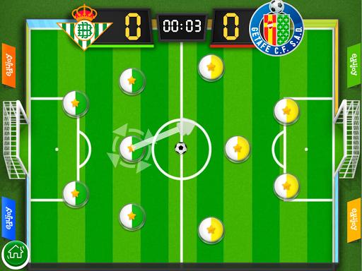 La Liga Educational games. Games for kids screenshots 19