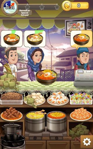 warung chain: go food express screenshot 2