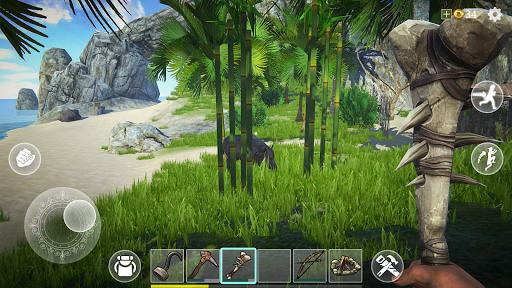 Last Pirate: Survival Island Adventure 0.919 screenshots 6