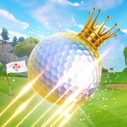 Golf Royale: Online Multiplayer Golf Game 3D