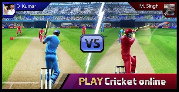 All Star Cricket MOD APK (Unlimited Money) 1
