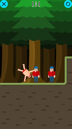 Mr Fight - Wrestling Puzzles  screenshots 1