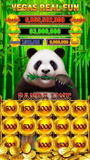 Link It Rich! Hot Vegas Casino Slots FREE  screenshots 3