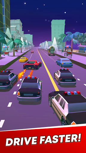 Mini Theft Auto: Never fast enough! 1.1.7.3 screenshots 1