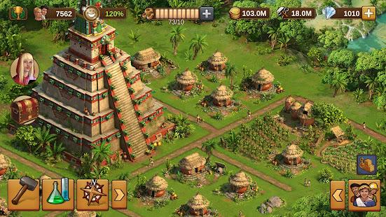 Forge of Empires: Build a City 1.214.16 Screenshots 6