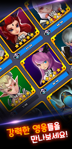 Dungeon Heroes Defense 1.0.12 5