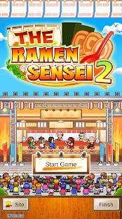 The Ramen Sensei 2