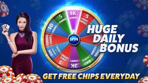 Vegas Teen Patti - 3 Card Poker & Casino Games screenshots 3