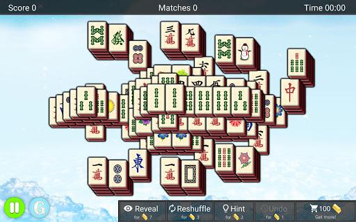 Mahjong 1.1.9 screenshots 24
