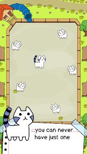 Cat Evolution Mod Apk 1.0.19 (Lots of Diamonds) 2