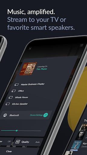 JioSaavn Music & Radio u2013 JioTunes, Podcasts, Songs modavailable screenshots 6