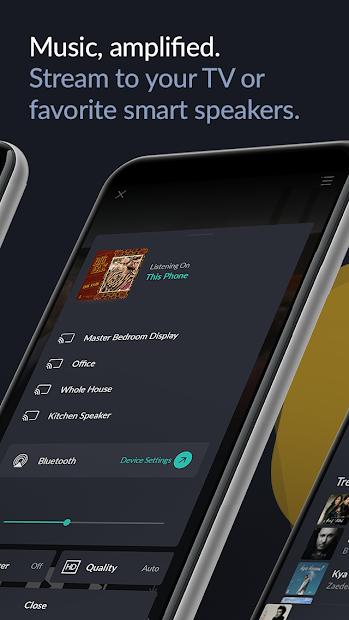 JioSaavn Music & Radio – JioTunes, Podcasts, Songs screenshot 5