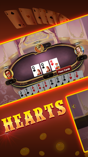 Card Club : Teen patti , CallBreak , Rummy , poker 2.14 screenshots 13