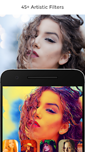 Photo Editor - Photo art & Photo Lab - Art Filters