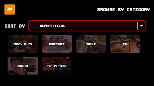 Ethan Gamer Land  screenshots 2