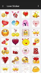 برنامج الحب ملصق 2022 2