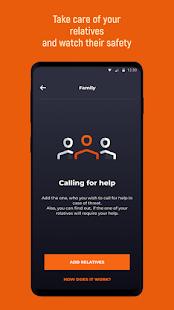 Safor Security 1.1.10 screenshots 4