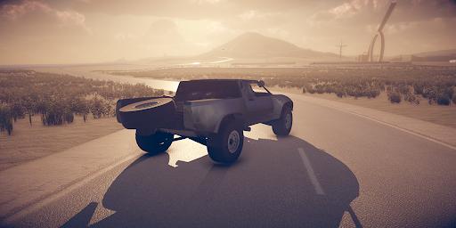 Open World Car Simulator:Free Roam GTR Car Driving 2.5 screenshots 13