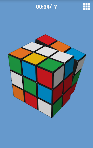 Magic Cube apkpoly screenshots 7