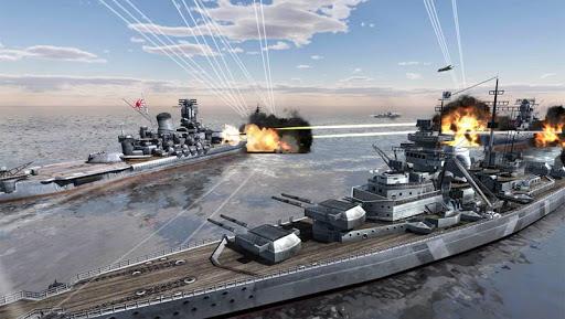 World Warships Combat screenshots 7