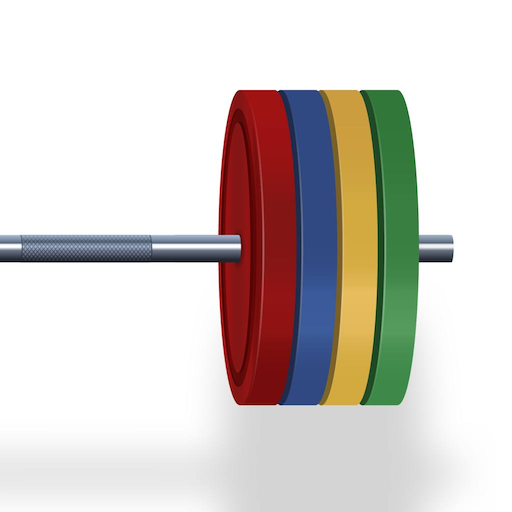 Pro Weightlifting - Coach icon