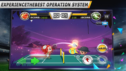 Badminton Legend 3.6.5003 Screenshots 4