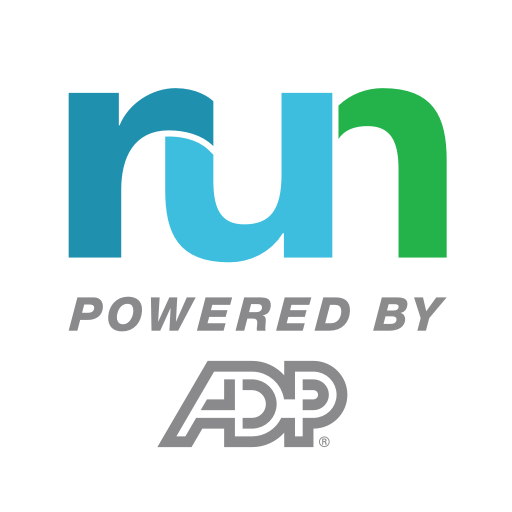 RUN Powered by ADP Mobile Payroll for Employers
