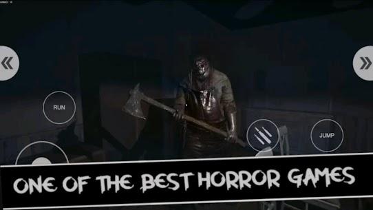 Virus X – Scary Horror Game 1