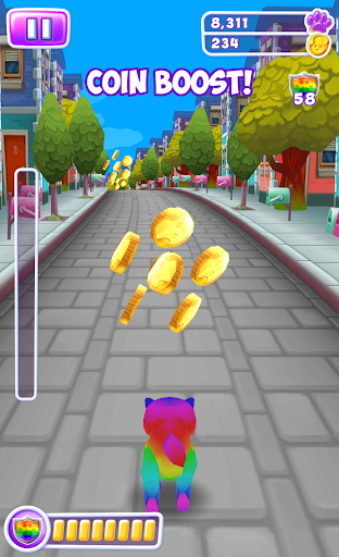 Cat Simulator - Kitty Cat Run 1.5.2 screenshots 2