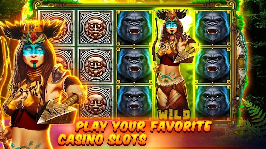 Slots Spirits™: Free Slot For Pc- Download And Install  (Windows 7, 8, 10 And Mac) 2