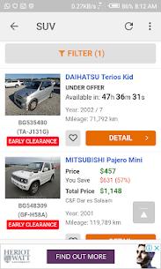 Be Forward: Japanese used Cars 1.3.3 Mod APK [Premium] 2