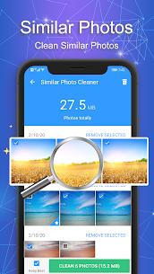 Fancy Cleaner Mod Apk 2021 – Antivirus, Booster (Premium Features Unlocked) 6
